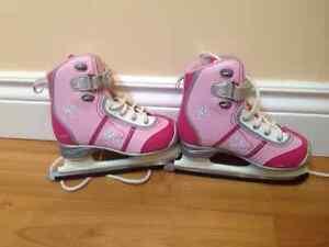 Size 12 girl skates