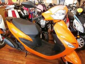 Brand New Motobi Jump 50cc Scooter Automatic Scooter Moped Subiaco Subiaco Area Preview
