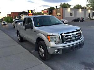2012 Ford F-150 V8 5.0L 4x4 Automatique EXTRA CLEAN AAA1