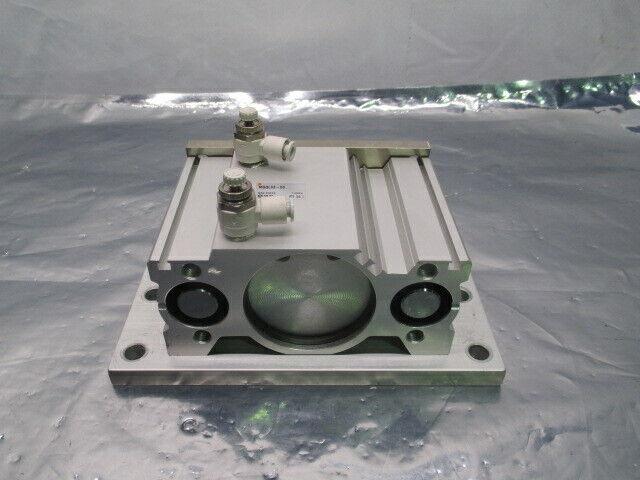 SMC MGQL63-50 Heavy Duty MGQ Guide Cylinder, 453843