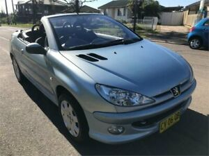 2003 Peugeot 307 XSE Blue 5 Speed Manual Hatchback Chester Hill Bankstown Area Preview