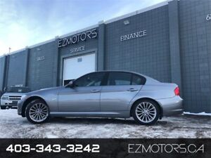 2011 BMW 328i xDrive Executive Edition|only 52000kms!!