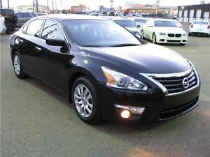 2015 Nissan Altima 2.5 S/BACK UP CAMERA/EASY FINANCING
