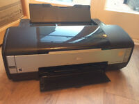 Epson Stylus Photo 1400 A3 Printer (with assorted ink)