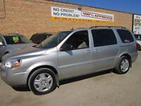 2008 CHEV UPLANDER 163KMS $3995 429 20TH ST WEST