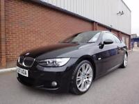 2007 BMW 3 SERIES 325i M Sport 2dr Only 12,002 Miles
