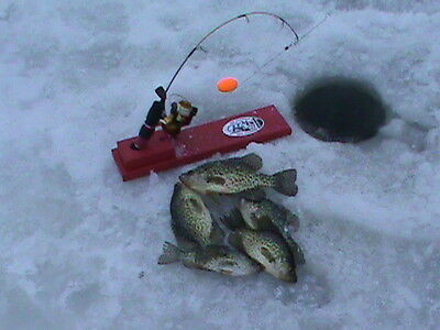 Ice Fishing Ice Fishing Tip Ups Trainers4me