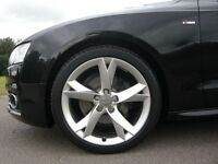 "Swap 19"" Special Edition Audi Alloys"