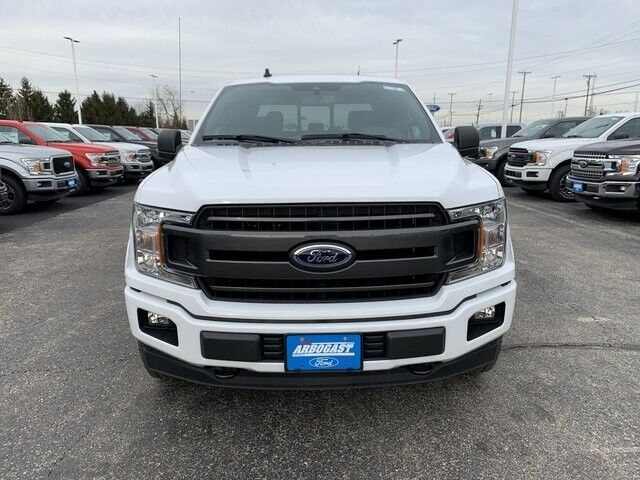 Image 7 Voiture American used Ford F-150 2019
