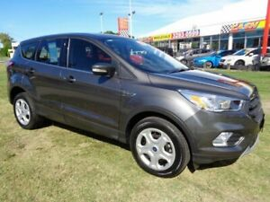 2016 Ford Escape ZG Ambiente 2WD Grey 6 Speed Sports Automatic Wagon Kippa-ring Redcliffe Area Preview