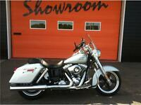 2012 Harley Davidson Switchback -Only 1011 Miles - 103 CI