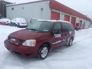 2005 Ford Freestar SE AUT 7 PASS 1299$ 514-692-0093