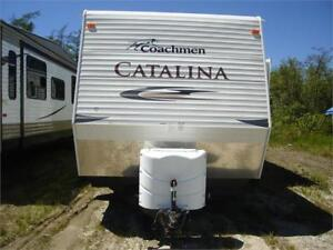 2012 Coachmen Catalina 32BHDS
