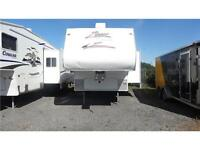 2007 Crossroads Zinger 25BHS - BUNK BEDS! PRICE TO SELL