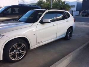 2014 BMW X1    M Sport Series East Brisbane Brisbane South East Preview