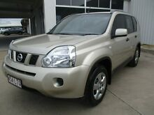 2009 Nissan X-Trail  Twilight Constant Variable Ayr Burdekin Area Preview