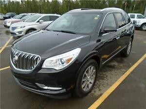 ** 2014 ** BUICK ** ENCLAVE ** LEATHER ** AWD **