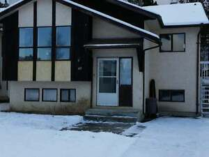 For Sale in Tumbler Ridge - 40 Chetwynd Place