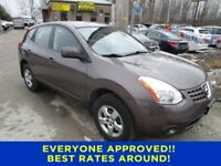 2009 Nissan Rogue S Barrie Ontario Preview
