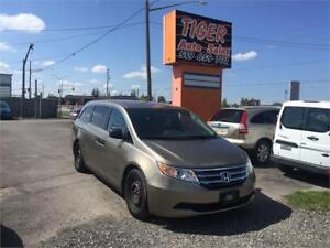 2011 Honda Odyssey LX**ONLY 78KMS***GREAT CONDITION****