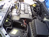 FORD FOCUS ST 170 ENGINE COMPLETE