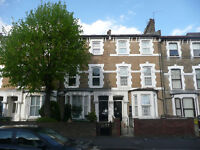 Excellent Condition, Two Double Bedrooms, Seconds Away From Rectory Rd Station.