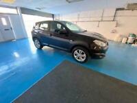 2010 Nissan Qashqai 1.5 dCi Acenta 5dr HATCHBACK Diesel Manual