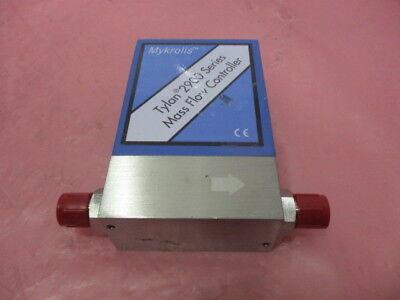 Mykrolis FC-2900V Mass Flow Controller, MFC, CO2, 5 SCCM, Tylan 2900, 450550
