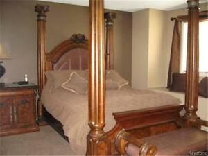 "Gorgeous ""Ashley"" 6 Pce. Bedroom  Suite"