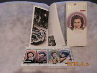 1991 Patsy Cline cassette collection - never used