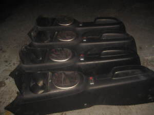 02 04 ACURA RSX DC5 K20A TYPE R CONSOLE JDM K20 RSX CONSOLE