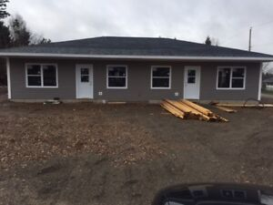 *** BRAND NEW DUPLEX FOR RENT IN HOWIE CENTRE ***