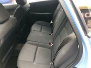 2010 Hyundai i30 FD MY10 SX 1.6 CRDi Blue 4 Speed Automatic Hatchback Cardiff Lake Macquarie Area Preview