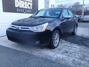 2011 Ford Focus SEDAN SE 5 SPEED 2.0 L