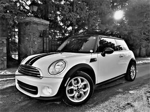 2013 Mini Cooper Automatic Warranty Certified Must See $16,995.