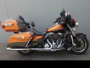 2013 Harley-Davidson Touring Beckenham Gosnells Area Preview