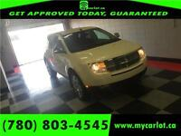 LOW PAYMENTS*********2008 Lincoln MKX***** YOU ARE APPROVED