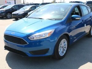 2018 Ford Focus SE, 200A, SYNC, REAR CAMERA, HEATED FRONT SEATS,