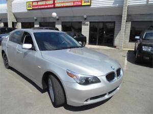2007 BMW 530XI  **PREMIUM PACKAGE**