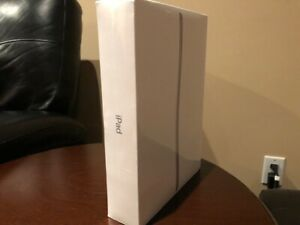 "New Sealed Box, Apple 9.7"" iPad 32GB Wi-Fi +Cell,$580 obo"