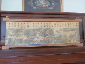 Chinese scroll for sale
