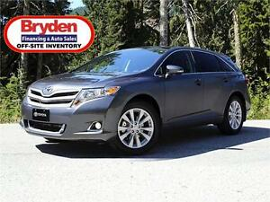2016 Toyota Venza / 3.5L V6 / All Wheel Drive **Lowest Price**