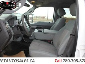 2012 Ford F-250 XLT 4x4 Super Crew !! Immaculate Condition !! Edmonton Edmonton Area image 11