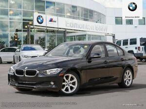 2012 BMW 3 Series heated seats, heated steering wheel