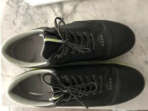 Ecco Size 46 Golf Shoes - Like new