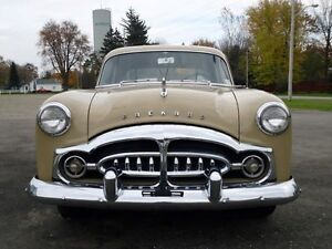 1951 PACKARD 300 ULTRAMATIC