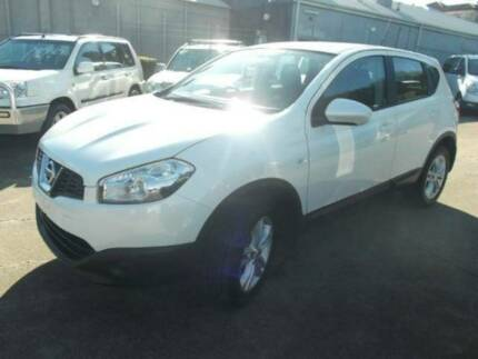 From $70 p/w ON FINANCE* 2013 Nissan Dualis Wagon Mount Gravatt Brisbane South East Preview