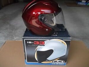 HJC motorcycle Helmet Size Small Model IS-33
