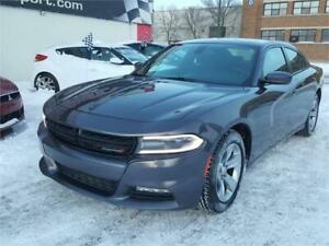 2015 Dodge Charger SXT - PST PAID