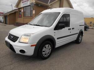 2013 FORD Transit Connect XLT 2.0L Auto Loaded Certified 212KMs